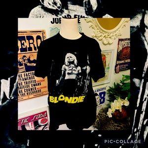 Blondie T-shirt Size M